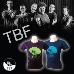 TBF majce