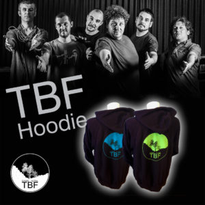 TBF Hoodie