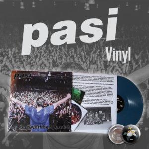 6pasi Vinyl otvarač