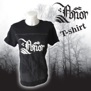 Ponor T-shirt